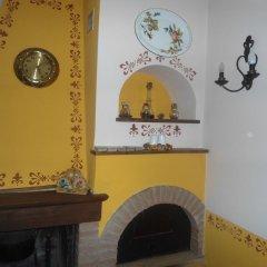Отель Villa Liberty Монтеварчи детские мероприятия