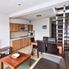 Отель Butorowy Residence Польша, Косцелиско - отзывы, цены и фото номеров - забронировать отель Butorowy Residence онлайн комната для гостей фото 2