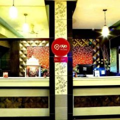 Отель OYO Rooms MG Road Raipur спа