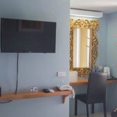 Отель Villa Cha-Cha Khaosan Rambuttri Таиланд, Бангкок - отзывы, цены и фото номеров - забронировать отель Villa Cha-Cha Khaosan Rambuttri онлайн фото 2