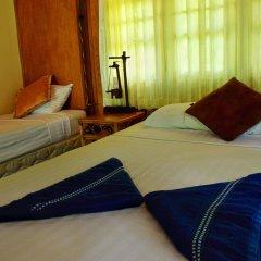Отель Koh Tao Royal Resort комната для гостей