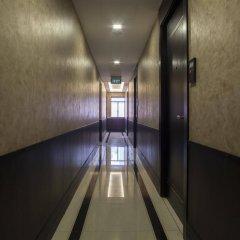Отель The Southbridge Сингапур интерьер отеля