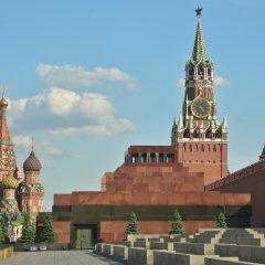 Мини-Отель Просто Квартира Москва фото 2