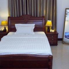 Kingsbridge Royale Hotel комната для гостей фото 4