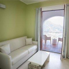 Отель Villa Piedimonte Равелло комната для гостей фото 5