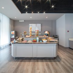 Idea Hotel Roma Nomentana питание