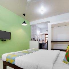 Отель OYO 23545 Home Design Studios Nagao Индия, Северный Гоа - отзывы, цены и фото номеров - забронировать отель OYO 23545 Home Design Studios Nagao онлайн комната для гостей фото 2