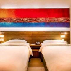 Citymax Hotel Al Barsha комната для гостей фото 4