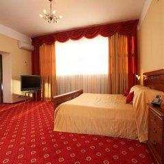АЗИМУТ Отель Нижний Новгород 4* Стандартный номер с различными типами кроватей фото 4