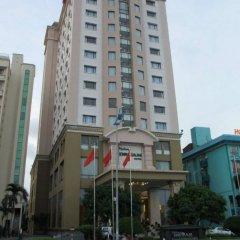 Отель Halong Dream Халонг фото 8