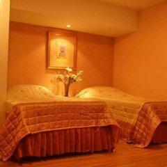 Отель 499 Hostel Ratchada Таиланд, Бангкок - отзывы, цены и фото номеров - забронировать отель 499 Hostel Ratchada онлайн комната для гостей фото 2