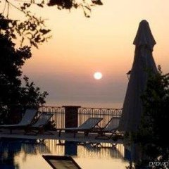 Hotel Airone Альберобелло бассейн фото 2