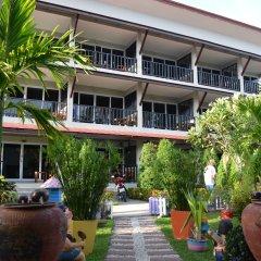 Отель Nadapa Resort фото 7
