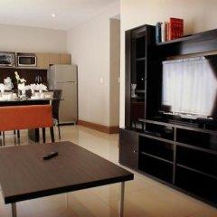 Отель Lamartine 619 Residencial Мексика, Мехико - отзывы, цены и фото номеров - забронировать отель Lamartine 619 Residencial онлайн комната для гостей