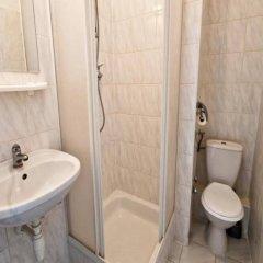 Отель Start Hotel Польша, Краков - 10 отзывов об отеле, цены и фото номеров - забронировать отель Start Hotel онлайн ванная