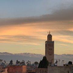 Отель Riad Koutoubia Royal Marrakech Марокко, Марракеш - отзывы, цены и фото номеров - забронировать отель Riad Koutoubia Royal Marrakech онлайн пляж