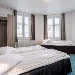 Отель Good Morning + Copenhagen Star Hotel Дания, Копенгаген - 6 отзывов об отеле, цены и фото номеров - забронировать отель Good Morning + Copenhagen Star Hotel онлайн комната для гостей фото 4