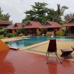 Отель Sayang Beach Resort фото 7
