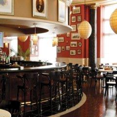 Отель Marriott Tbilisi гостиничный бар