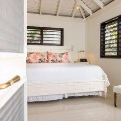 Round Hill Hotel & Villas комната для гостей