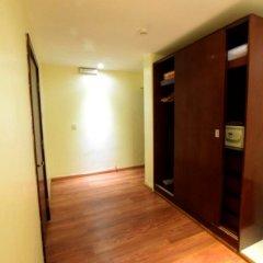 Отель Al Maha Residence RAK сейф в номере