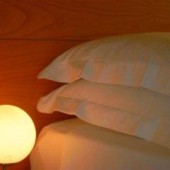 Отель Accademia Италия, Римини - 1 отзыв об отеле, цены и фото номеров - забронировать отель Accademia онлайн ванная