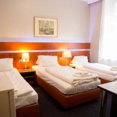 Отель City Hotel Германия, Гамбург - отзывы, цены и фото номеров - забронировать отель City Hotel онлайн комната для гостей фото 3