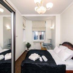 Отель ApartExpo on Pobedy Square 1B Москва комната для гостей фото 3