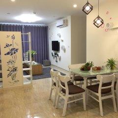 Апартаменты Viet Apartment - New Life Tower Block C детские мероприятия
