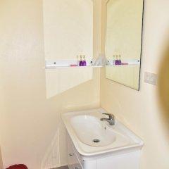 Отель Imsook Resort ванная