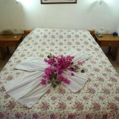 Отель Baba Motel комната для гостей