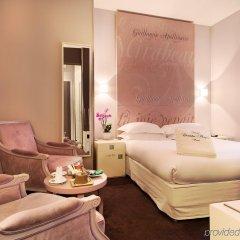 Отель Chambellan Morgane Франция, Париж - отзывы, цены и фото номеров - забронировать отель Chambellan Morgane онлайн комната для гостей