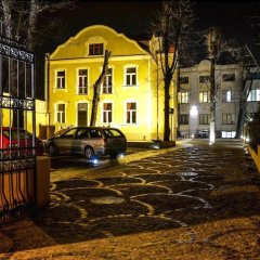 Отель Lódzki Palacyk Польша, Лодзь - отзывы, цены и фото номеров - забронировать отель Lódzki Palacyk онлайн фото 6
