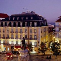 Отель Bairro Alto Лиссабон фото 2
