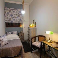 Отель Athens Classic Retro Home комната для гостей фото 5