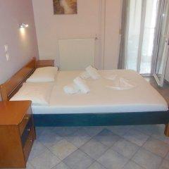 Отель DiRe удобства в номере