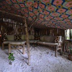 Отель Great Huts Ямайка, Порт Антонио - отзывы, цены и фото номеров - забронировать отель Great Huts онлайн интерьер отеля фото 2
