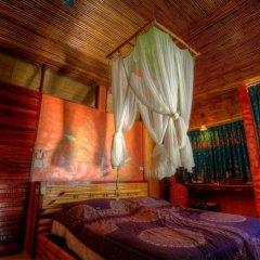 Отель Koh Tao Bamboo Huts Таиланд, Остров Тау - отзывы, цены и фото номеров - забронировать отель Koh Tao Bamboo Huts онлайн комната для гостей фото 5