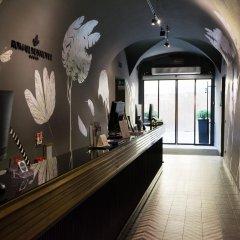 Roma Luxus Hotel интерьер отеля фото 2