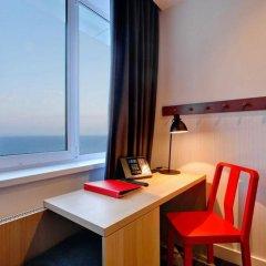 Гостиница AZIMUT Отель Владивосток во Владивостоке 14 отзывов об отеле, цены и фото номеров - забронировать гостиницу AZIMUT Отель Владивосток онлайн фото 2