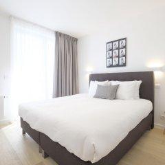 Отель Minimalist Vibes Бельгия, Брюссель - отзывы, цены и фото номеров - забронировать отель Minimalist Vibes онлайн комната для гостей фото 3