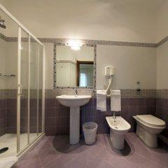 Lux Hotel Durante ванная
