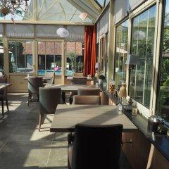 Отель Charmehotel Het Bloemenhof гостиничный бар
