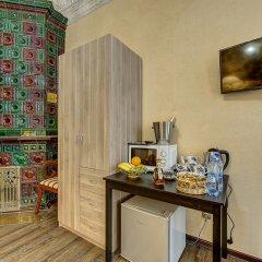 Гостиница Гостевые комнаты на Марата, 8, кв. 5. Стандартный номер фото 19