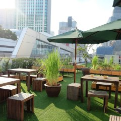 Hom Hostel & Cooking Club Бангкок питание