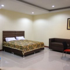 Отель Friend's House Resort комната для гостей фото 4