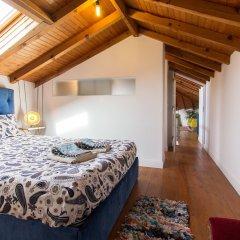 Отель Combro Design II by Homing комната для гостей