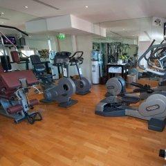Rocco Forte Hotel Savoy фитнесс-зал