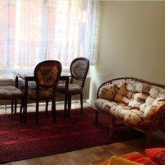 Отель Apartmenthaus Sybille Hecke комната для гостей фото 2