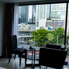 Отель The Connex Asoke Таиланд, Бангкок - отзывы, цены и фото номеров - забронировать отель The Connex Asoke онлайн фото 2